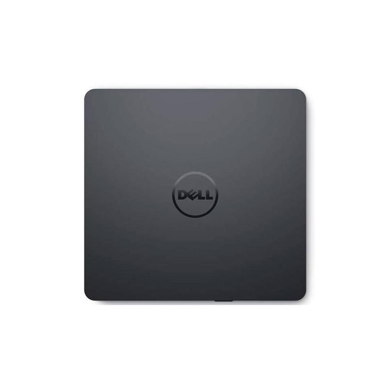 Dell Slim DW316, DVD-RW USB