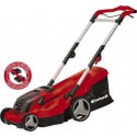 Einhell Cordless Lawn Mower GE-CM 36/37 Li Solo, 36Volt (red / black, without battery and charger)