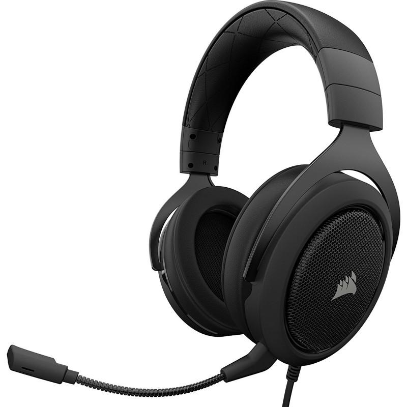 Corsair kõrvaklapid HS50