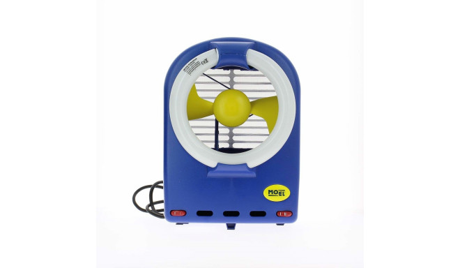 CasaFan ventilator insect trap INSECTIVORO BASIC 361B - blue