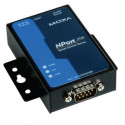 1-port RS-232/422/485 device server, 0 to 60°C