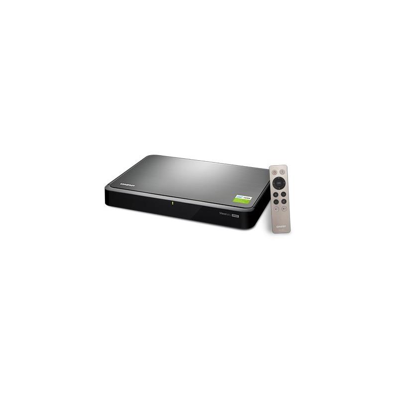 HS-251+ 2x0HDD 2GB Celeron 4x2.06/2.42GHz 2xLAN 2xUSB3.0 2xUSB2.0 HDMI Fanless