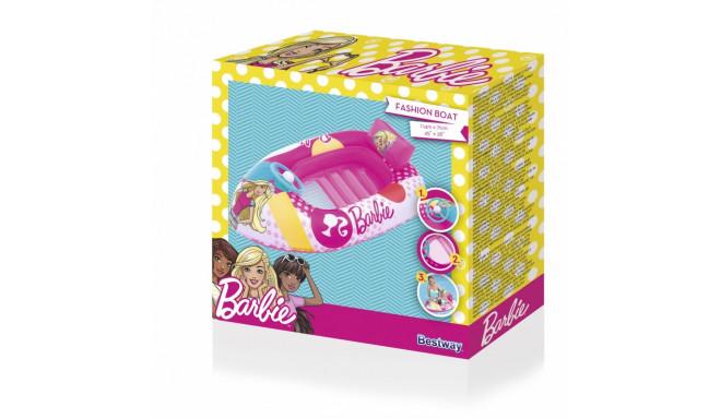 Barbie Boat 114x71 cm