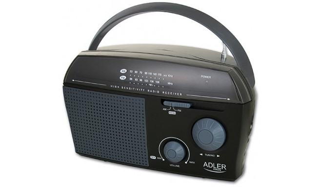 Adler raadio AD1119