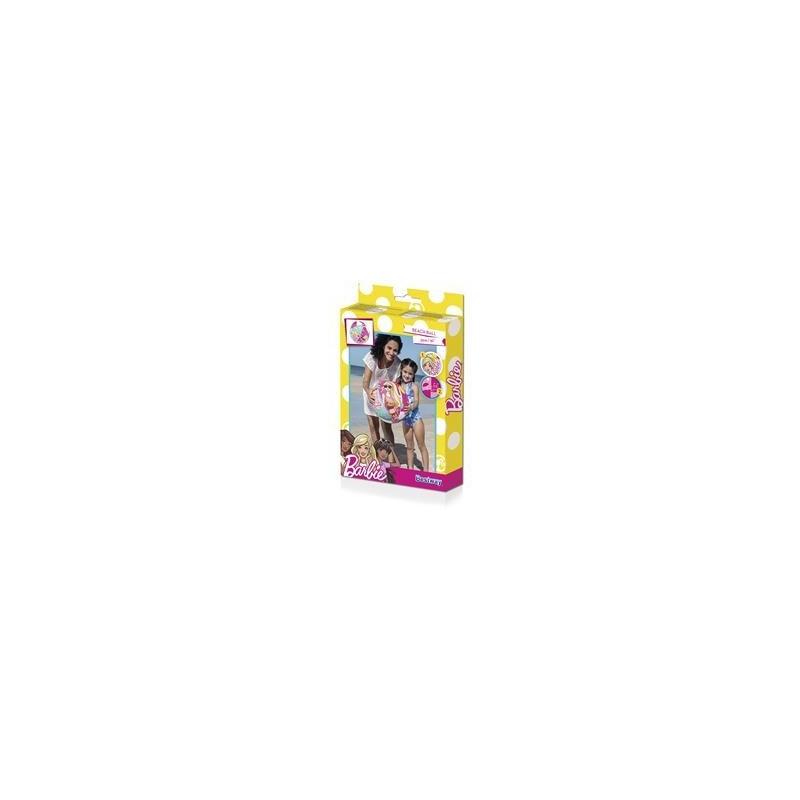 Beach ball Barbie 51 cm