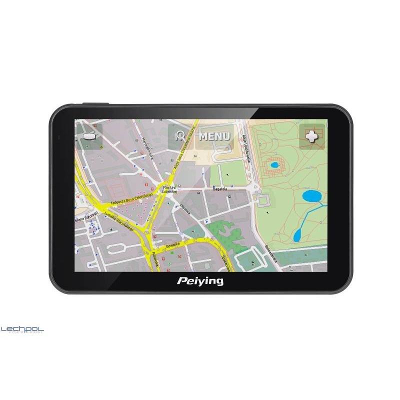 Basic Car GPS PY-GPS5014 5.0