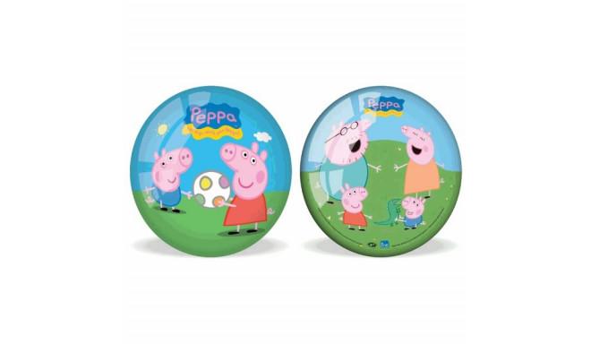 Mondo ball Peppa Pig 23cm