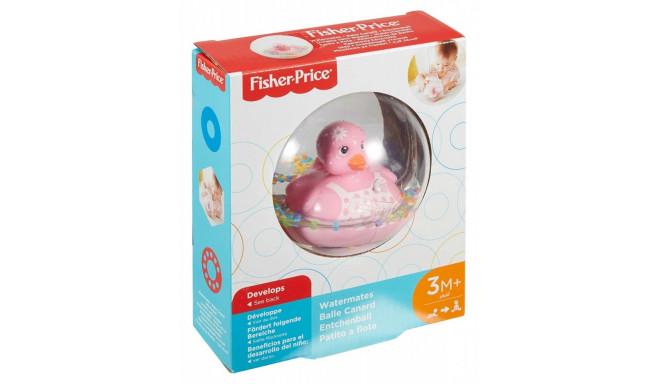 Bath ducks, pink