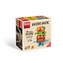 BIOBLO 100 Hello Box