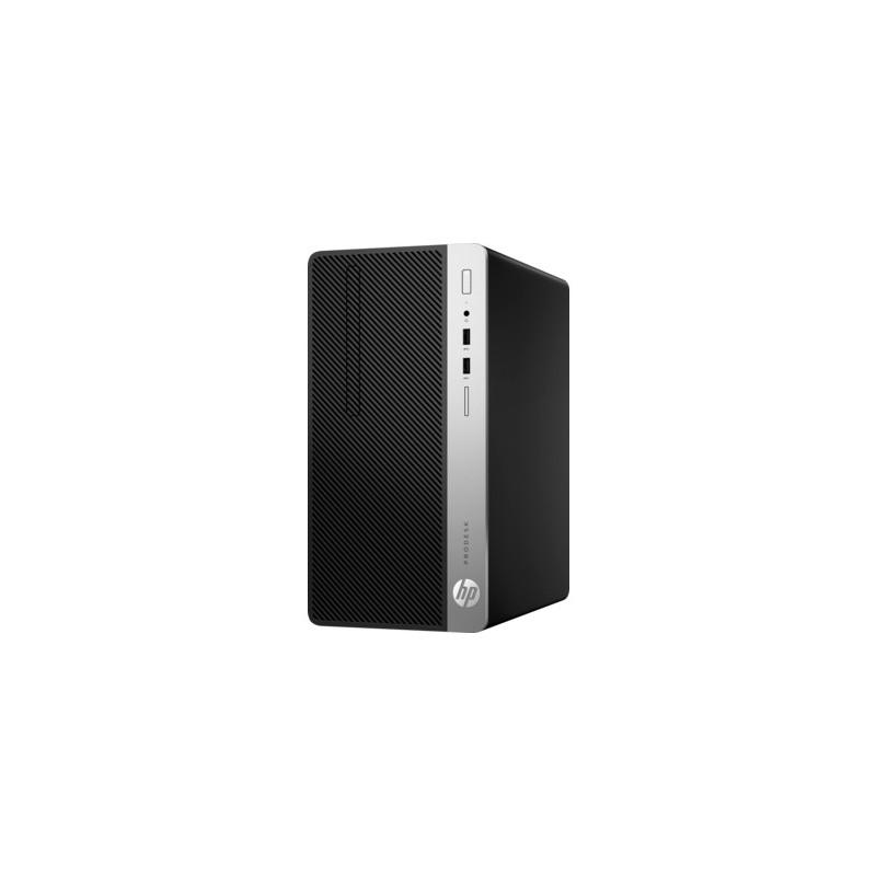 400MT G5 i5-8500 1TB/8GB/DVD/W10P 4CZ55EA