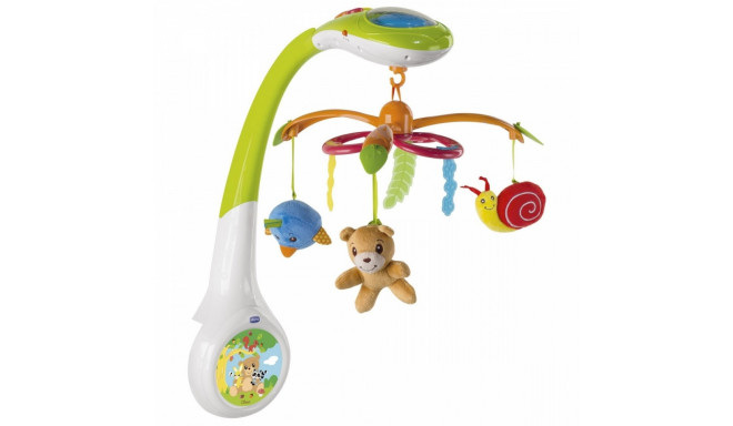 Carousel on the cot Magic Forest