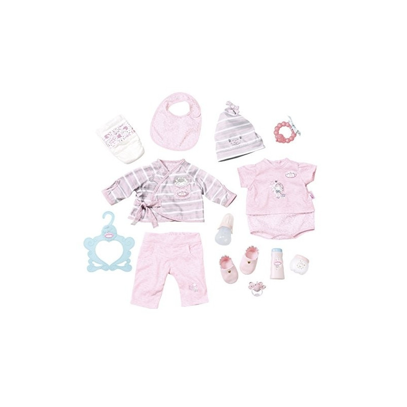 Annabelle set of clothes