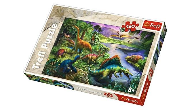 260 Dinosaur Elements