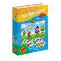 ALEXANDER Magnetic puzzl e Dressing