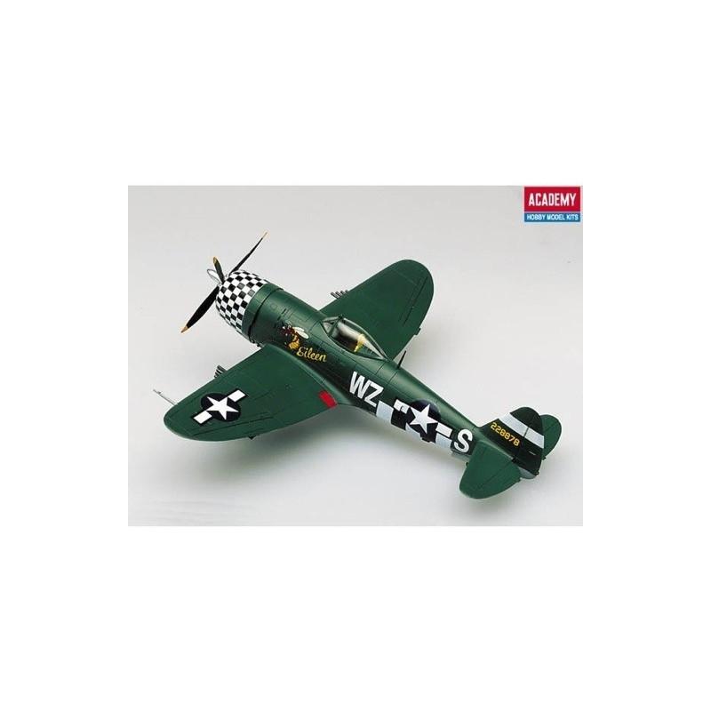 ACADEMY P-47D Thunderbol t Eileen