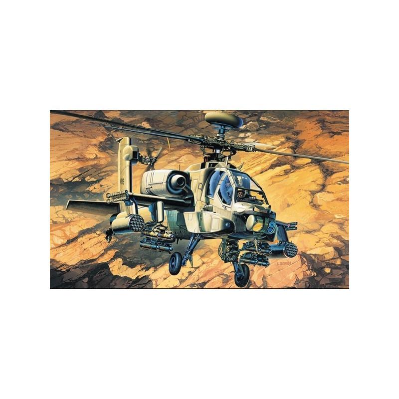 ACADEMY AH-64A Apache