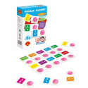 ALEXANDER Puzzle Fractio s Fun and learning