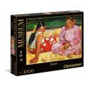 1000 pcs Museum Paul Gauguin