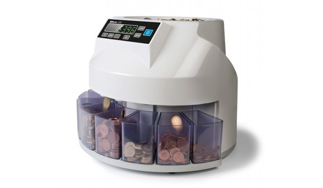 1250 PLN Counting and SORTER MONET