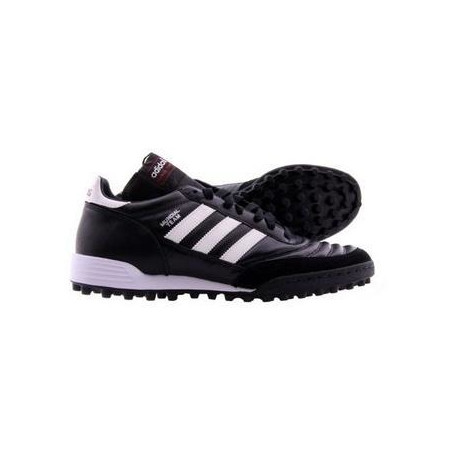 exclusive deals offer discounts reasonably priced Shoes sports Adidas Mundial Team Tf 019228 (men's; 42 2/3; black color) -  Training shoes - Photopoint
