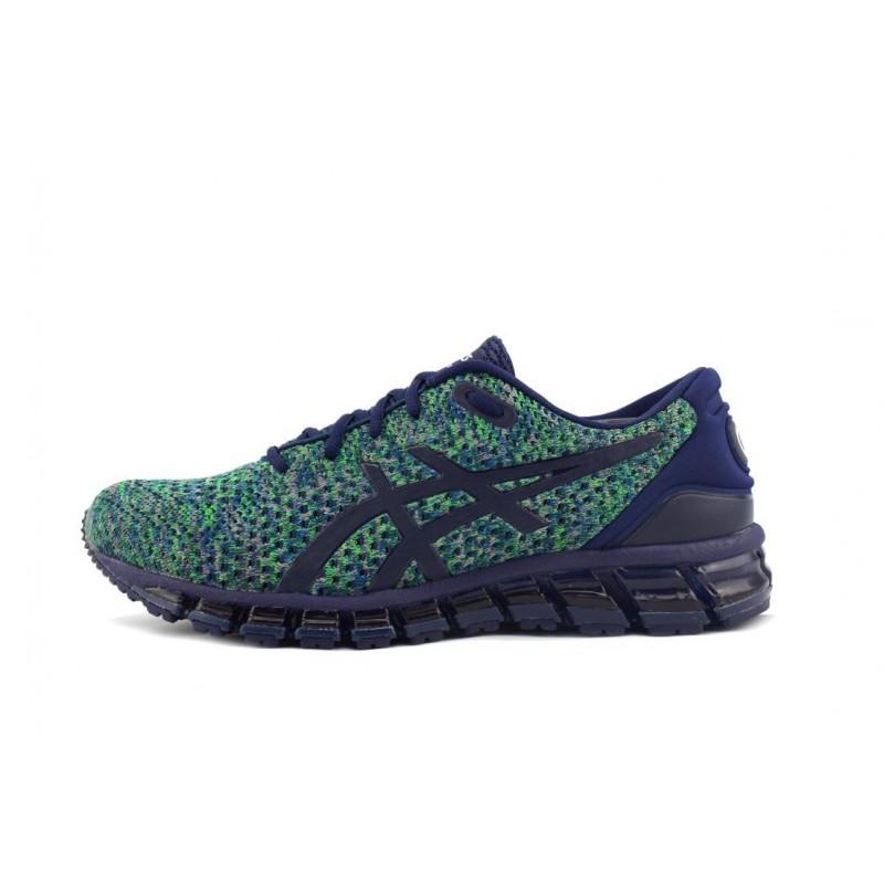 énorme réduction 09be2 5b8f2 Shoes sports asics Gel Quantum 360 T840N-5884 (men's; 44; navy blue color)