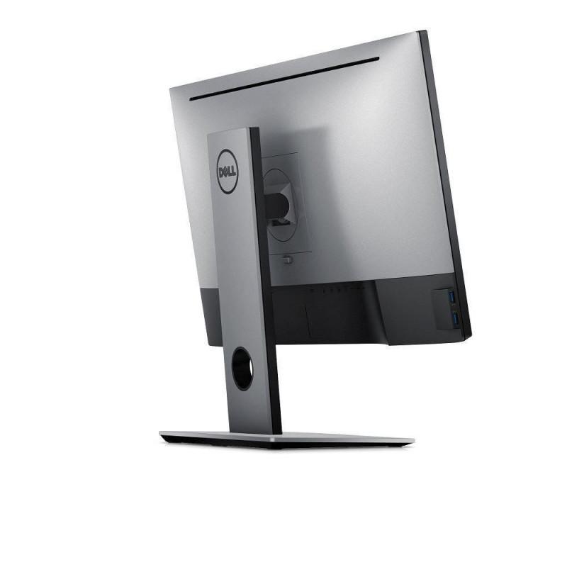 """Monitor Dell UltraSharp U2717D 210-AICW (27""""; IPS/PLS; 2560x1440; DisplayPort, HDMI, miniDisplayPort"""