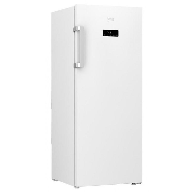 Freezer Beko RFNE270E23W (600 mm / 152 mm / 650 mm; white color; Class A+)