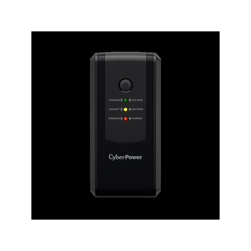 CyberPower UPS UT650EG TWR 650VA