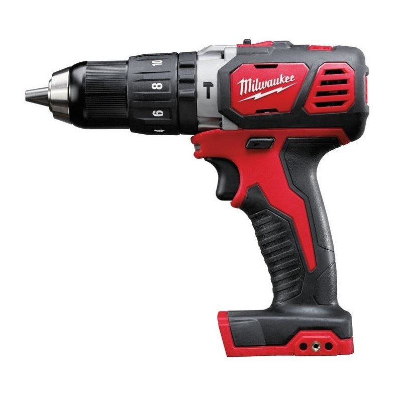 Drill and driver MILWAUKEE M18BPD-0 4933443500