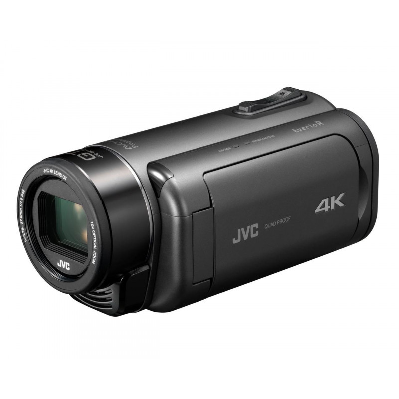 Camera digital JVC 4K GZ-RY980HEU