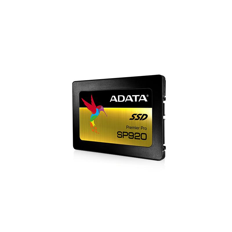 """Adata SSD ASP920SS3 1TB 2.5"""""""