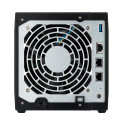 Asus Asustor Tower NAS AS4004T up to 4 HDD/SS