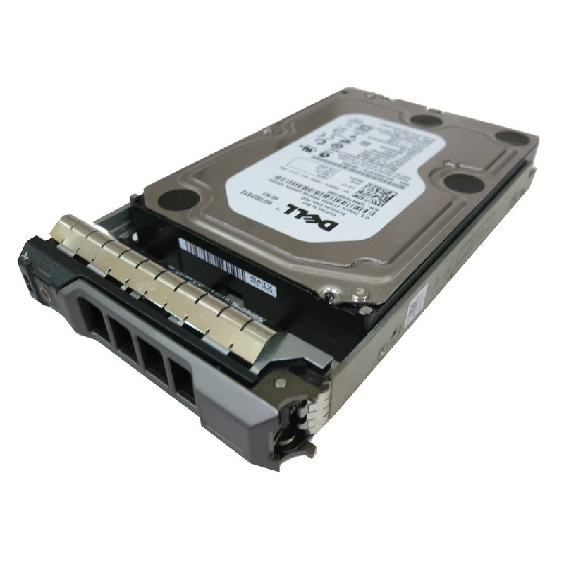 "Dell Server HDD 2.5"" 1.2TB 10000 RPM, Hot-swa"