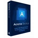 Acronis Backup 12.5 Standard Server License i