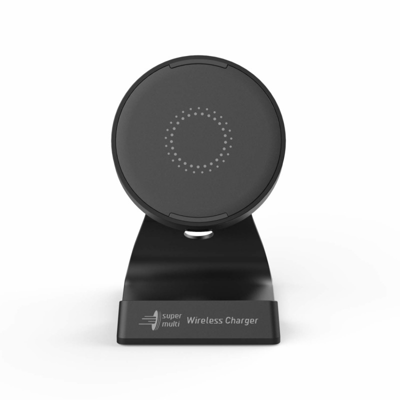 H.L Data Storage Wireless Charger HLW-TNMP7 1