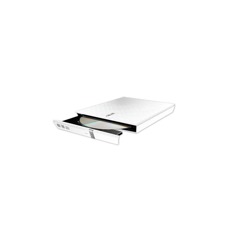 Asus SDRW-08D2S-U Lite Interface USB 2.0, DVD