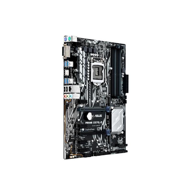 Asus motherboard Prime Z270-P