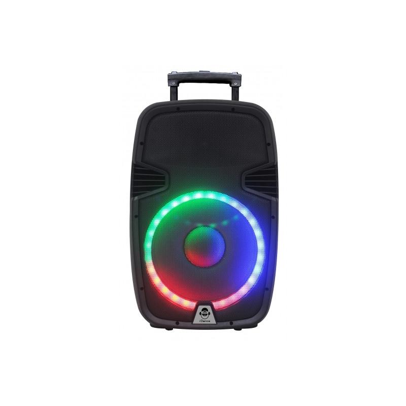 1aae5528251 iDance juhtmevaba kõlar Groove 1000 1000W, must - Juhtmevabad ...