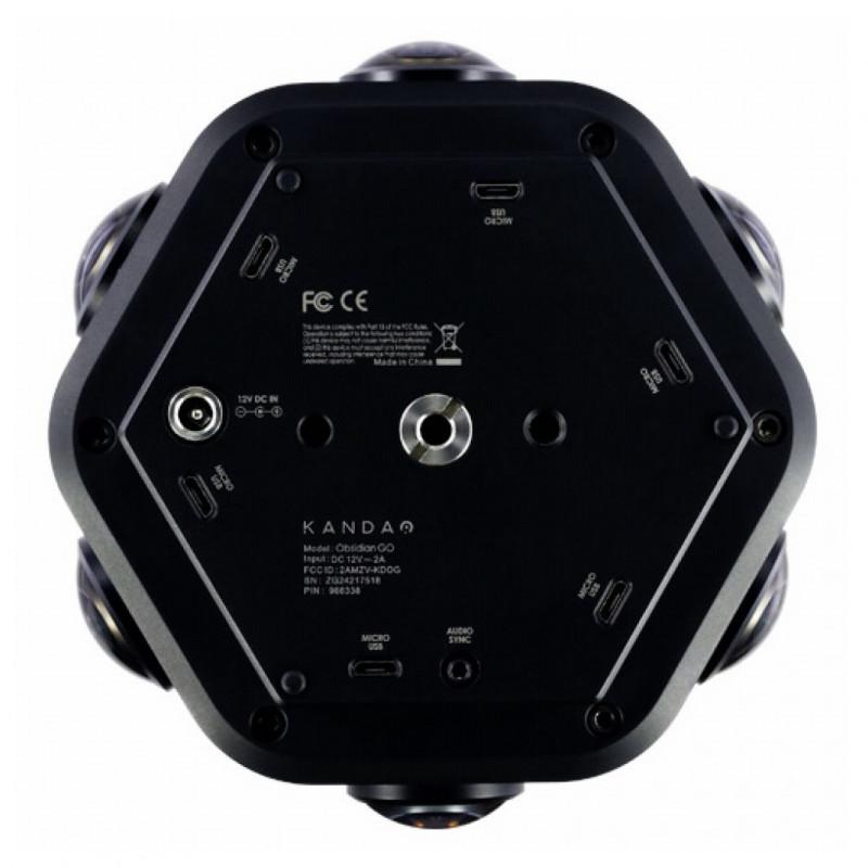 Kandao Obsidian Go