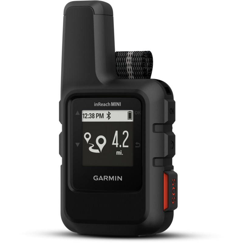 Garmin inReach Mini black
