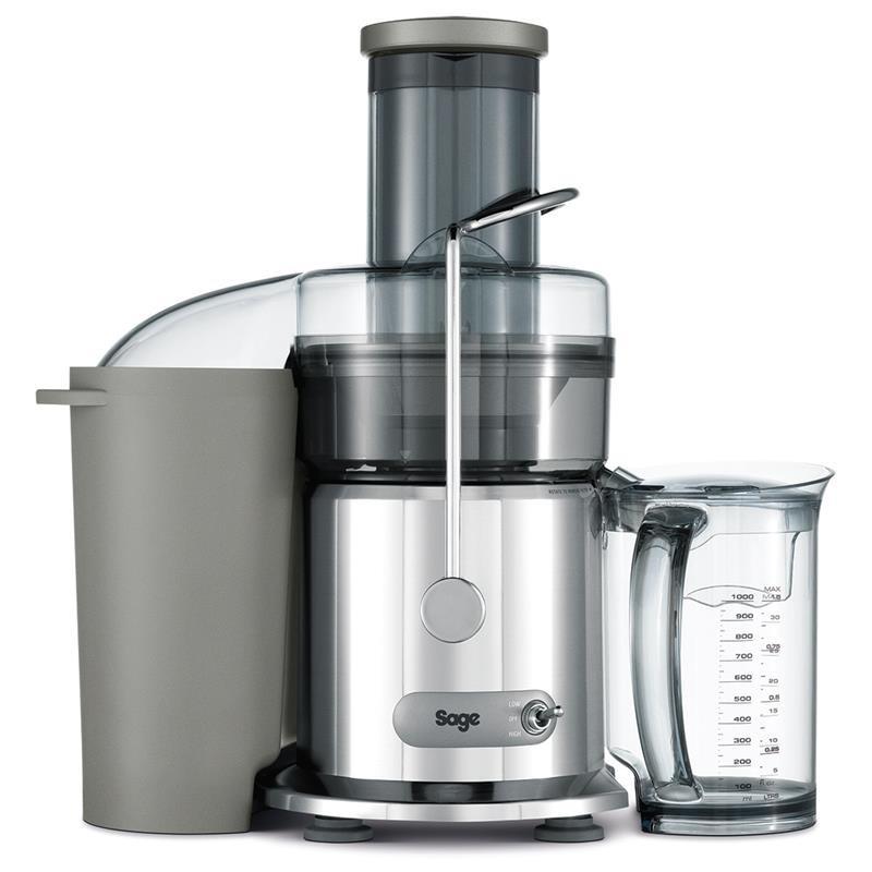 Mahlapress Sage the Nutri Juicer™