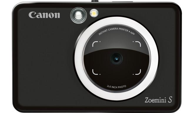 Canon Zoemini S, черный