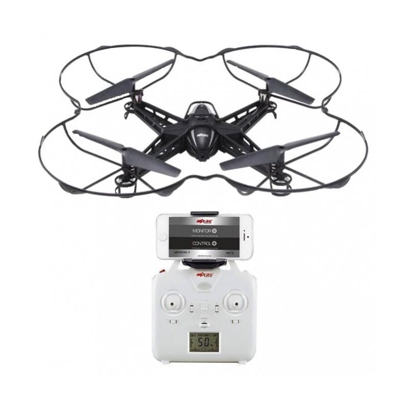 MJX X301H RTF (FPV camera, 2.4GHz, 4CH, gyroscope, barometer)