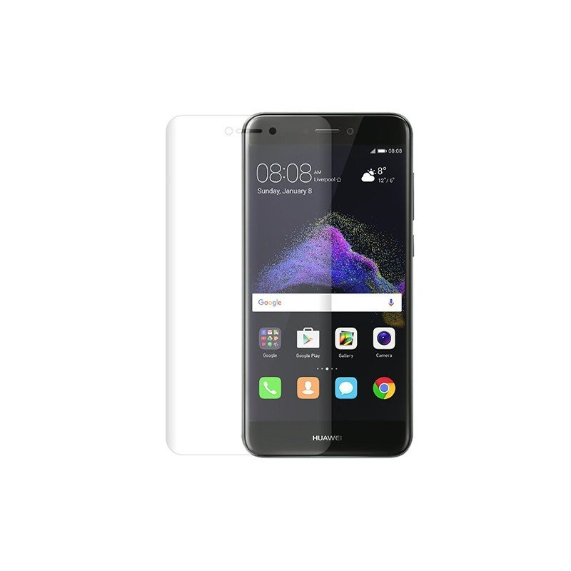 Blue Star Tempered Glass Premium 9H Screen Protector Huawei Y6 / Y6 Prime  (2018)
