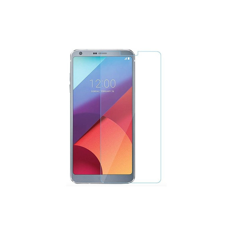216816fb29a Blue Star Tempered Glass Premium 9H Screen Protector LG K10 Power / X Power  2