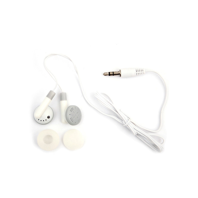 Fiesta kõrvaklapid XT6163, valge (40508)