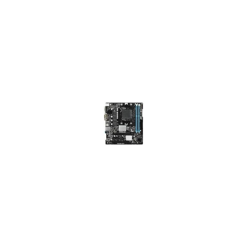 ASRock mainboard 760GM-HDV
