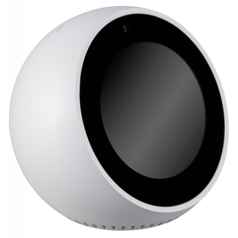 Amazon Echo Spot Smart Home Hub, valge