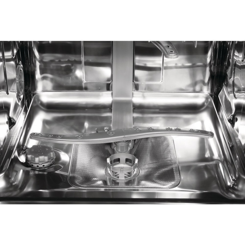 Whirlpool nõudepesumasin WIC 3C26 F