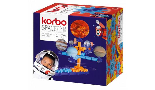 Blocks Space 131